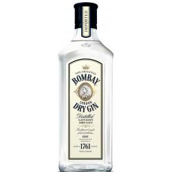 Bombay Dry Gin 37,5% 0.7 L