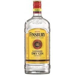 Finsbury London Dry Gin 37,5% 0.7 L