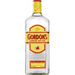 Gordon's London Dry Gin 37,5% 0.7 L