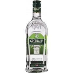 Greenall's London Dry Gin 40% 0.7 L