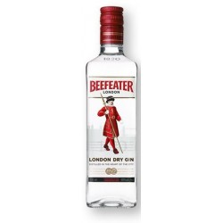 Beefeater London Dry Gin 47% 0.7 L