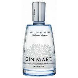 Gin Mare Maditerranean Gin 42,7% 0.7 L