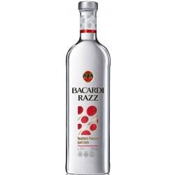 Bacardi Razz 32% 0.7 L