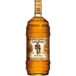 Captain Morgan Spiced Gold 35% 1.5 L