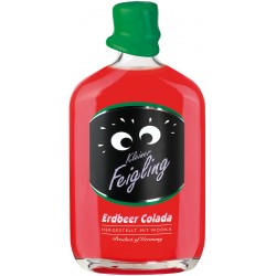 Kleiner Feigling Erdbeer Colada 15% 0.5 L
