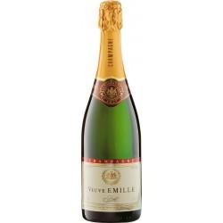 Champagne Veuve Emille 0.75 L