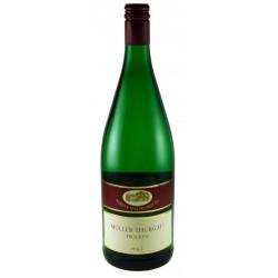 Forster Müller Thurgau trocken QbA 1 L