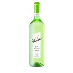 Blanchet Blanc de Blancs Weiß - trocken 0.75 L