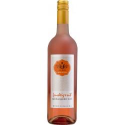 Hoffmann Spätburgunder Rosé süß 0.75 L