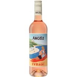 Belle Angele Syrah Rosé 0.75 L