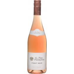 La Petite Perriere Pinot Noir Rosé 0.75 L