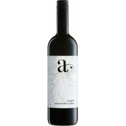Andau Zweigelt Rotwein trocken 0.75 L
